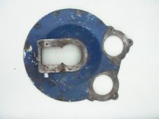 Ford Transit Flywheel Housing